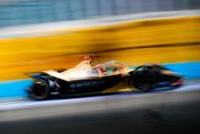 Formula E Rome E-Prix - Qualifying Results