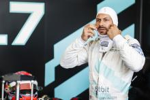 Mercedes Formula E team hands Paffett reserve role for 2019/20