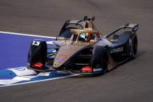 da Costa claims Marrakesh FE pole, nightmare for Evans