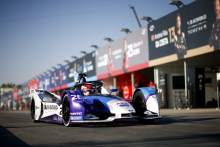 BMW to continue Formula E involvement with Andretti Autosport