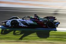 Formula E Pre-Season Testing - Day 1 Results