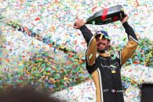 Vergne: Paris Formula E win the best of my career