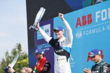 Guenther: Maiden Formula E win 'a dream come true'