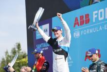 Guenther: Maiden Formula E win 'a dream come true'