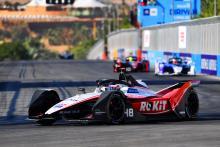 2019 Formula E Diriyah E-Prix - Qualifying 2 Results