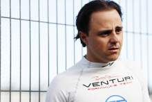 Massa to depart Venturi Formula E team after 2019-20 finale