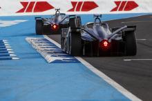 2020 Formula E Marrakesh E-Prix - Qualifying Results