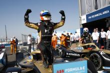 da Costa beats Gunther to Marrakesh FE win