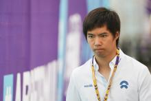 Chinese FE driver Ma precautionarily quarantined in Mexico