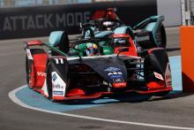 2019 Formula E Diriyah E-Prix - Race 1 Results
