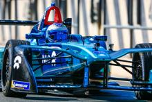 Tinckell, Imperatori get NIO nod for Formula E rookie test
