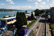 Formula E Zurich E-Prix - Qualifying results