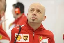 Ferrari chief F1 designer Simone Resta to join Haas in 2021