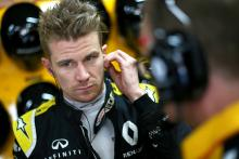 Renault to explore options beyond Hulkenberg for 2020