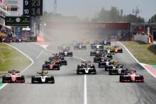 F3 Spain - Race 1 Results