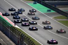 Formula 2 Spain - Sprint Race Results