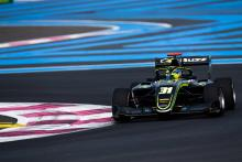 F3 France - Qualifying Results