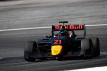 Red Bull junior Vips takes Austria F3 victory