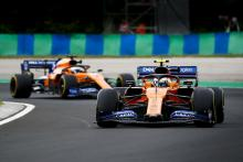 Brown: Sainz and Norris driving like future F1 world champions