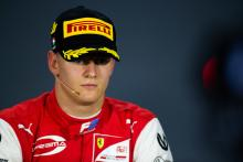 Schumacher: I must be ready and comfortable before F1 step