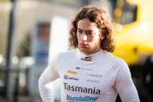Peroni suffers broken vertebra in violent Monza F3 crash