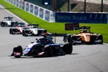 F3 Belgium - Race 1 Results