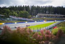 Formula 3 Belgium - Race 2 Results