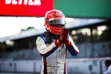 Matsushita scores second F2 win of 2019 at Monza