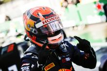 Honda junior Tsunoda makes F2 step for 2020