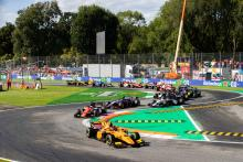 Formula 2 and Formula 3 2020 calendars revealed