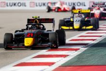 F2 grid expands as Hitech becomes 11th team