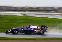 Zendeli lands 2020 Trident Formula 3 seat