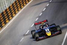 Red Bull junior Vips scores Macau F3 pole