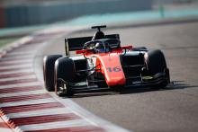 Drugovich moves up to F2 with MP Motorsport
