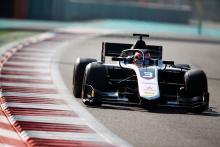 Renault junior Lundgaard joins ART Grand Prix for F2 2020