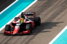 F2, F3 confirm single pre-season Bahrain test