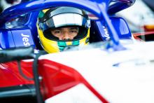 Fraga added to Red Bull's F1 junior programme