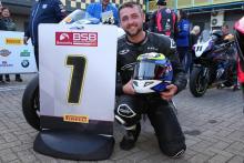 Superstock rider Ben Godfrey dies in track day accident
