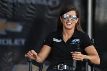 Patrick secures NASCAR drive for Daytona 500
