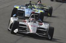 ABC Supply 500 at Pocono Raceway - Race Results