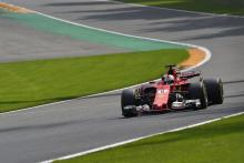 F1 drivers wanted DRS through Blanchimont at Spa