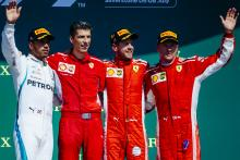 How a new points structure would change F1 2018