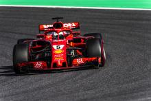 F1 Race Analysis: Why Vettel was right to go for the gap