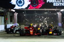 F1 Race Analysis: Why Ferrari's Singapore gamble backfired