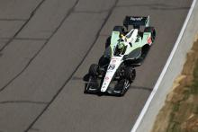 Claman De Melo steps in at Coyne for Indy GP