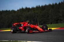 Leclerc dominates Belgian GP qualifying for Spa pole