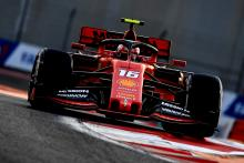 Ferrari was fully aware of risks in Abu Dhabi Q3 'screw up'