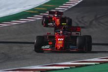 Brazilian GP: Can Ferrari rediscover form?