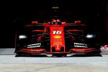 What does Leclerc's long-term deal mean for Ferrari?