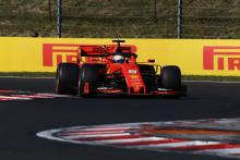 Lack of downforce not Ferrari's sole weakness - Binotto